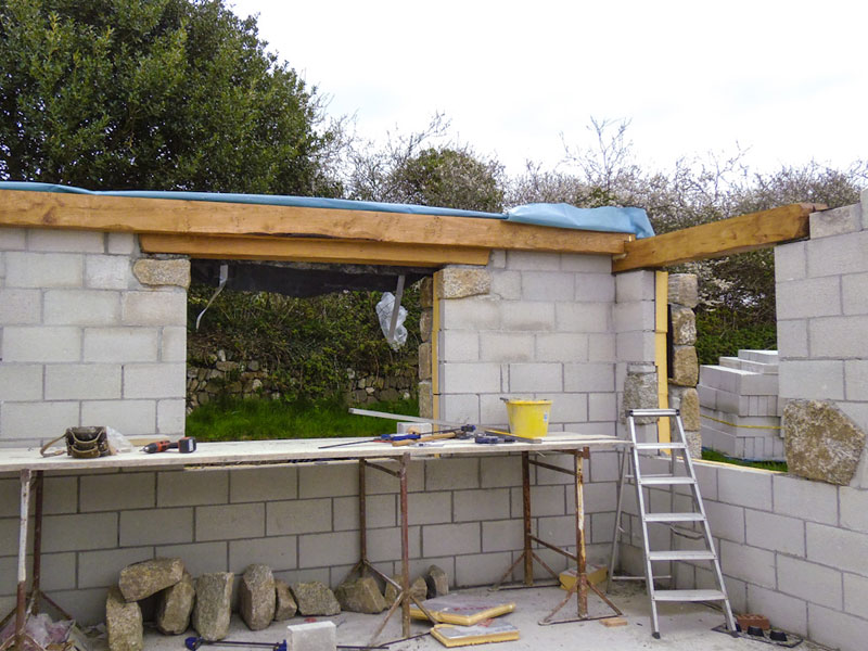 Cornwall Carpentry and Construction - Carpenters Cottage